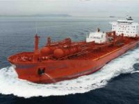 Demand for crude oil fires up tanker rates