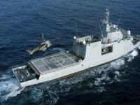 EU Navfor gets an addition of Spanish warship