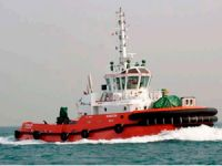 PSA Marine Qalhat to Start Towage Service for Oman LNG