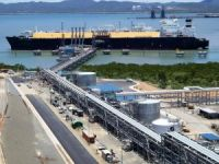 Wood Mackenzie: Ups and Downs of LNG Industry in 2014
