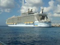RCI Passenger Rescued by Disney Ship