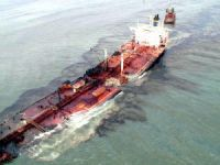 Tanker Spills at 5-Year Low