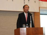 NYK President: Business Environment Plagued by Uncertainty