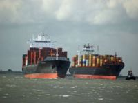 Increasing pace of Shipping