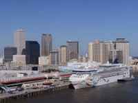 Port of New Orleans Tops 1 Million Cruise Passengers