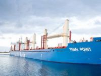 Pacific Basin Shipping Issues Profit Warning