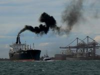 California Fines 4 Ships for Violating Fuel Rules