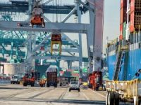 LA County Ports Record Third Best Annual Results