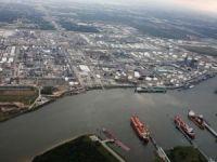 Over 60 Ships Delayed amid Closure of Houston Channel