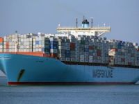 DB Schenker and Maersk Line ink an agreement for 20%CO2 emissions by 2020