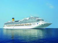 Carnival Corporation Expands Presence in China