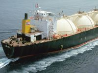 Lithuania will supply natural gas to Estonia
