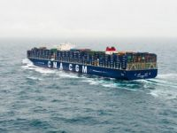 CMA CGM Adjusts Europe-West Africa Service