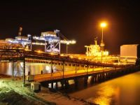 Adani Ports Improves Across the Board