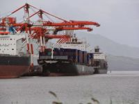 Asian Terminals Inc Reaches Seven Digit TEU Throughput