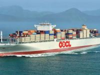 OOCL Compensates Lower TEU Revenue with Volume