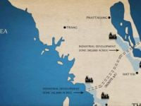 Maritime Silk Road to Include Thai Canal?