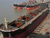 Jinling Shipyard bags an order to build three new dry bulkers
