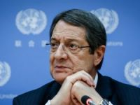 Greek-Cypriot leader calls for common Cyprus future