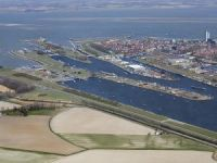 New Lock Terneuzen Project Put in Motion