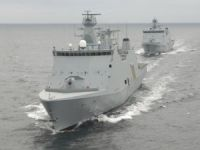 Danish Govt Reveals Counter-Piracy Strategy