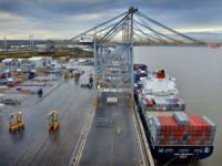CMA CGM Opts for DP World London Gateway