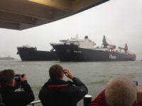 Pieter Schelte Becomes Pioneering Spirit