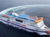 MyFerryLink Gets a Lifeline