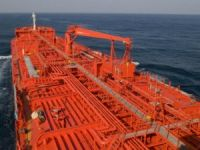 Drewry: Ordering Spree Could Lead to Tanker Market's Ruin
