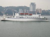 China Starts First Maritime Silk Road Cruise