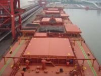 Baltic Dry Index Slides to All Time Low