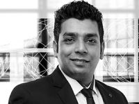 Glander International Bunkering Welcomes Abhinav Chaturvedi as Bunker & Lubricant Trader to the India Office