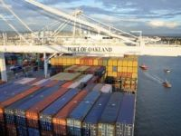 Oakland Port January Volume Drops by Third