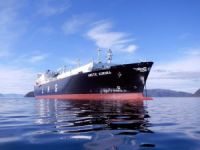 Increased Capacity Pushes Dynagas LNG Profit