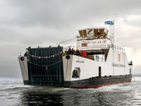 Image of the Day: Scottish Ferries Are Electrifying!