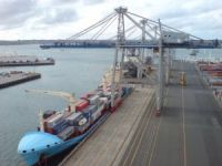New Collective Agreement for Ports Auckland Workers