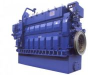 Baleària Orders Spain's First Pure-Gas Marine Engine