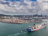 Ports of Auckland Preps for Rising Volumes
