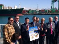 Port of LA, Long Beach Cooperation Cleared