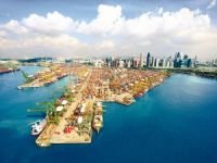 Tuas reclamation to start soon