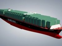 MOL Orders Six Ultra Large Boxships