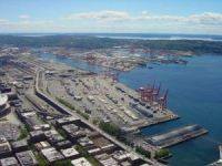Port of Seattle Sued over Shell Lease Deal
