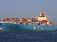 MOL Boxship Detained in Seattle