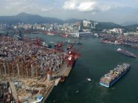 Hong Kong Seaborne Cargo Stats Mostly Flat