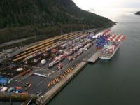 Prince Rupert Container Terminal Set for Expansion