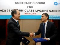 HHIC Bags LPG Carrier Duo