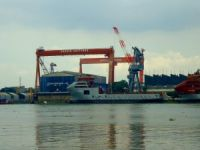 SHI to Share LNG Construction Technology with Cochin