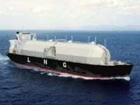 OBLT Finds Funding for LNG Carrier Newbuild