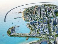 Sri Lanka Gives an Inch on Port City Project