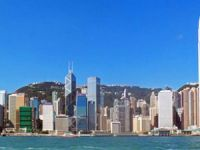 Hong Kong to require vessels to switch to clean fuel while at berth